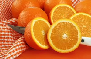 Cancer Patients Need Vitamin C