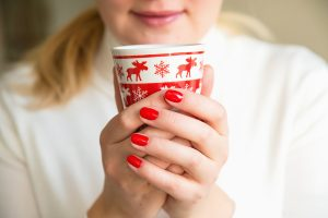 Hot Drinks Can Cause Cancer
