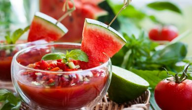 Lycopenes Are Linked To Lower Mortality