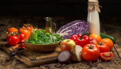 Good Nutrition Can Manage Chronic Inflammation