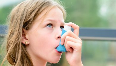 Asthma Can Stabilize With Relaxation