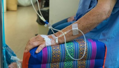 Vitamin C Intravenously For Cancer Treatments