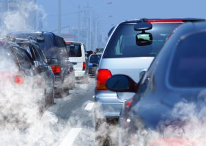 Air Pollution Lowers Good Cholesterol