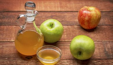 Apple Cider Vinegar, Science Or Fiction?