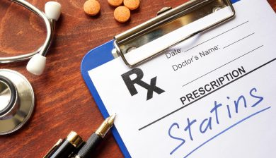 Parkinson's Disease From Some Statins