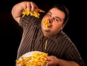 French Fries Are Linked To A Shorter Lifespan