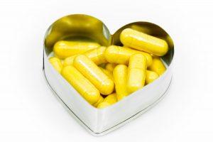 CoQ10 Supplementation Improves Metabolism