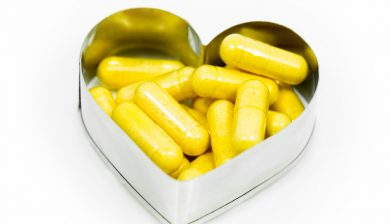 CoQ10 Supplementation Improves Metabolism