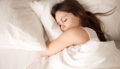 Sleeping Well At Nights