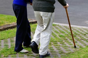 Sarcopenia In Elderly Can Be Treated