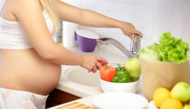 Pesticides in Foods Affect Women's Fertility