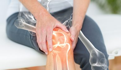 How To Get Rid Of A Knee Problem