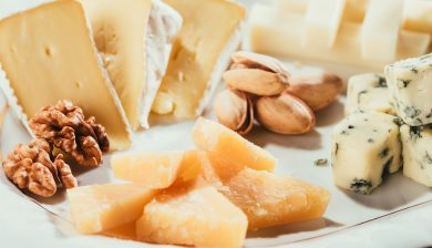 Cheese And Milk Products Are Not Causing Strokes Or Heart Attacks