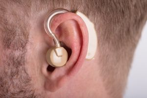 Hearing Loss May Come From Aldosterone Deficiency