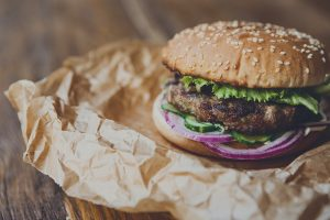 Phthalates Are Wrapped Into Your Hamburger