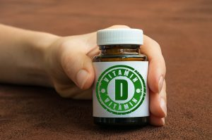 Vitamin D Deficiency Is Linked To Diabetes