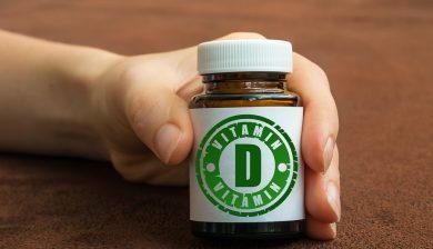 Vitamin D Deficiency Is Linked To Diabetes