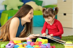 Start Language Development Early