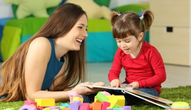 Start Language Development Early