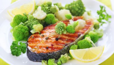 Less Deaths With An Anti-Inflammatory Diet