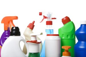 Household Cleaners Could Cause Obesity In Children