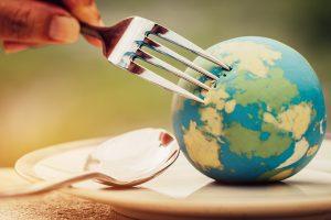 Global Diet Saves Lives
