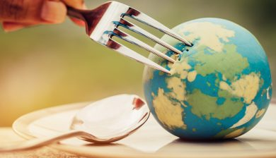 Global Diet Saves Lives