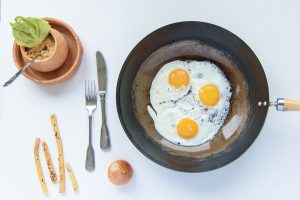 Egg Consumption Increases Prostate Cancer Risk