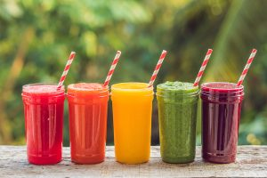 Cancer Risk From Fruit Juice And Soda