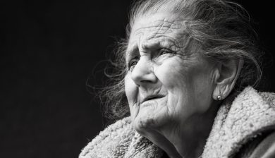 Why we can feel tired in older age