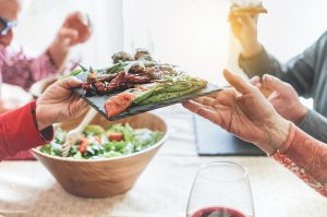 Plant-Based Diets Help You Live Longer