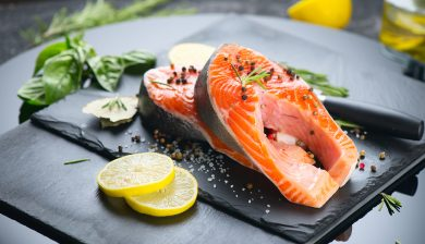 Fish Oil Reduces Mortality Over 16 years