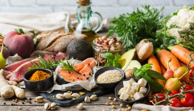 Health Benefits From A Low-Fat Diet For Postmenopausal Women
