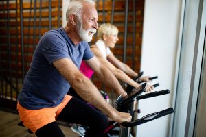Aerobic Exercise Against Alzheimer's