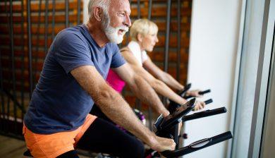 Aerobic Exercise Against Alzheimer's