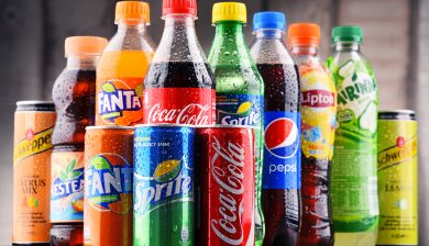 Sugary Drinks And Drinks With Sweeteners Cause Disease