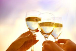 Not Drinking For One Month Has Lasting Effects