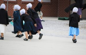 Researchers Determined Why Amish Children Died Prematurely