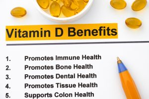 Vitamin D in Health and Disease