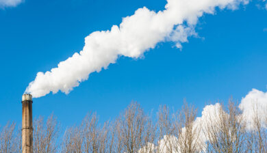 Pollution Increases Mortality in Older People