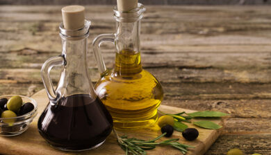Higher Olive Oil Consumption Lowers the Risk for Cardiovascular Disease