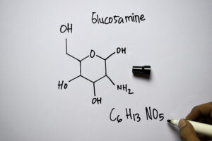 Glucosamine Supplementation Can Reduce Mortality