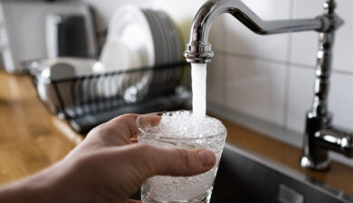 Toxin Contaminated Drinking Water Affects Millions in the US