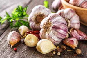 Garlic was Effective against Rheumatoid Arthritis