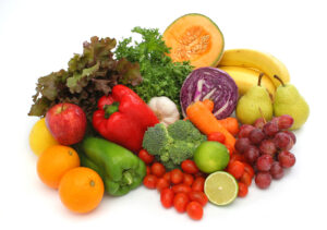 Eating Foods High in Bioflavonoids Can Prevent Alzheimer's