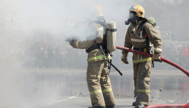 Cancer Incidence in 9/11 Firefighters 20 Years later